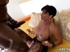 Shey Fox Wants Lexs Big Dick