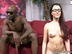 blacks on blondes - Jodi Taylor