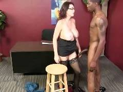 Charlee Chase runs a major plumbing company and she's looking for new apprentices to fill...